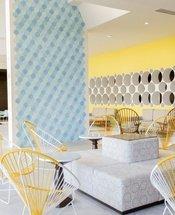 Lobby Krystal Urban Cancún Hotel Cancún