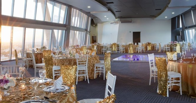 Event rooms Krystal Urban Cancún Hotel Cancún